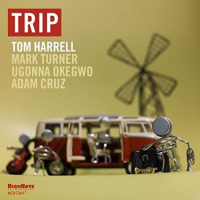 Album Trip by Tom Harrell