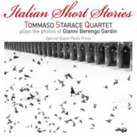 Album Italian Short Stories by Tommaso Starace