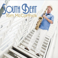 Album South Beat by Tom McCormick