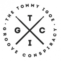 "Read ""The Tommy Igoe Groove Conspiracy"""
