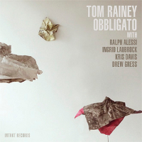 Tom Rainey: Obbligato