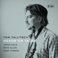 Tom Tallitsch: Heads Or Tales
