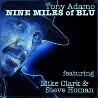 "Download ""Nine Miles of Blu"" free jazz mp3"