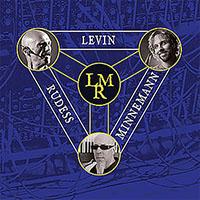 Levin Minnemann Rudess: Levin Minnemann Rudess