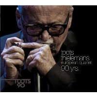 Toots Thielemans European Quartet: 90 Years