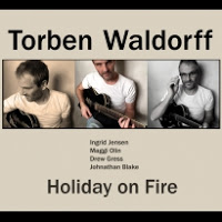 Album Holiday On Fire by Torben Waldorff
