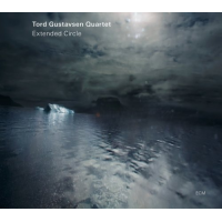 "Read ""Tord Gustavsen Quartet: Extended Circle"" reviewed by John Kelman"