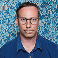 "Read ""The Catastrophist"" reviewed by Enrico Bettinello"