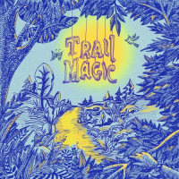 "Read ""Trail Magic"" reviewed by Geno Thackara"