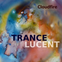 Album Trance Lucent by Harrison Goldberg