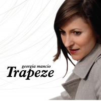 Album Trapeze by Georgia Mancio