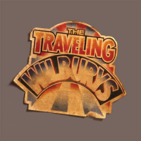 "Read ""The Traveling Wilburys Collection"""