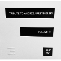 "Read ""Tribute to Andrezej Przybielski Vol. 1"" reviewed by Karl Ackermann"