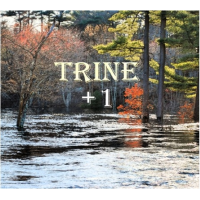 "Trine ""+1"" by Jim Robitaille"