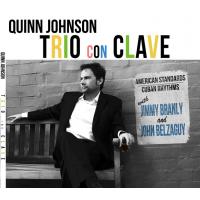 Album Trio con Clave by Quinn Johnson