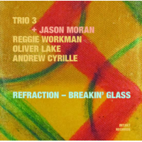 "Read ""Refraction - Breakin' Glass"" reviewed by"