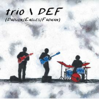 "Read ""Trio DEF"" reviewed by Dave Wayne"