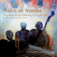 Trio Con Tromba's Treasure Trove of Previously Unreleased Recordings