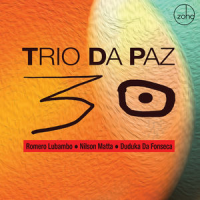 Album 30 by Trio Da Paz