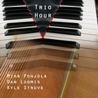 "Read ""Trio Hour"" reviewed by Chris Mosey"