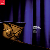 Franco D'Andrea Piano Trio: Trio Music Vol. II