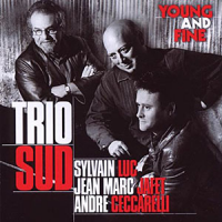 "Read ""Trio Sud: Young and Fine"" reviewed by John Kelman"