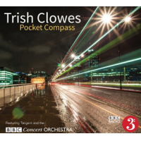 Pocket Compass by Trish Clowes