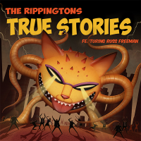 "The Rippingtons Featuring Russ Freeman Release 22nd Album ""True Stories"" June 24 In Celebration Of 30th Anniversary Year On Peak Records/Entertainment One"