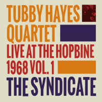 The Syndicate - Live At The Hopbine 1968 Vol. 1