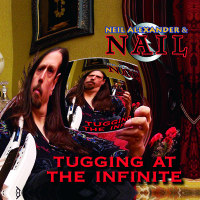 Album Tugging At The Infinite by Neil Alexander