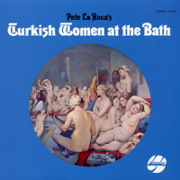 Turkish Women at the Bath
