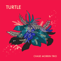 Album Turtle by Chase Morrin