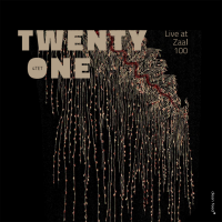 Twenty One 4Tet: Live At Zaal 100