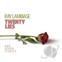 Album Twenty Lies by Tom Cabrera