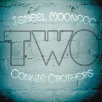Album Two by Connie Crothers