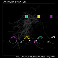 Anthony Braxton: Two Compositions (Orchestra) 2005
