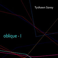 Tyshawn Sorey—Oblique I