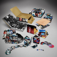 "Read ""U2: Achtung Baby 20th Anniversary edition"" reviewed by"