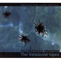 The Vancouver Tapes