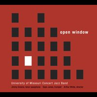 "Read ""Open Window / Flying Colors"" reviewed by Jack Bowers"