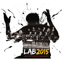 UNT One O'Clock Lab Band: Lab 2015
