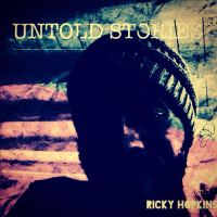 Album Untold Stories by Ricky Hopkins