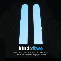 "Read ""Kind of Two"" reviewed by Jack Bowers"