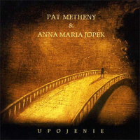Album Upojenie by Pat Metheny