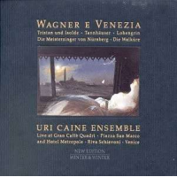 "Read ""Wagner e Venezia"" reviewed by C. Michael Bailey"