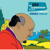My Scandinavian Blues: A Tribute to Horace Parlan
