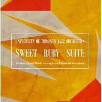 "Read ""Sweet Ruby Suite"""
