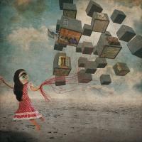 Album Utopia by Stefan Aeby