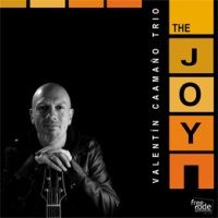 Valentin Caamaño Trio: The Joy