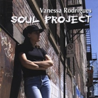 Album Soul Project by Vanessa Rodrigues